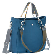 Wickeltasche Green Label Mix 'n Match Bag - Ocean