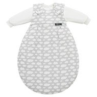 Baby-Maxx 3-pcs. - Cloud Silver - Size 56/62