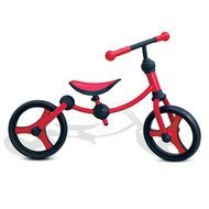 Smart Trike - Laufrad Running Bike - Red