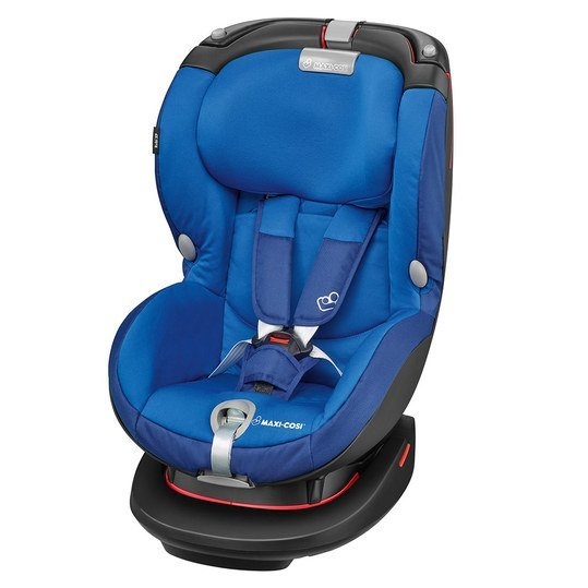 Kindersitz Rubi XP - Electric Blue